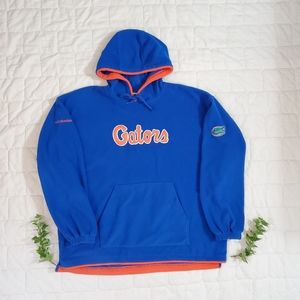 Columbia Florida Gators Fleece Pullover Hoodie